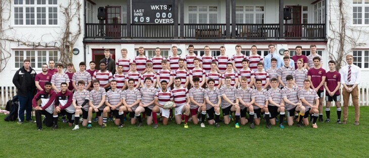 2019-20  United Hospitals Rugby club