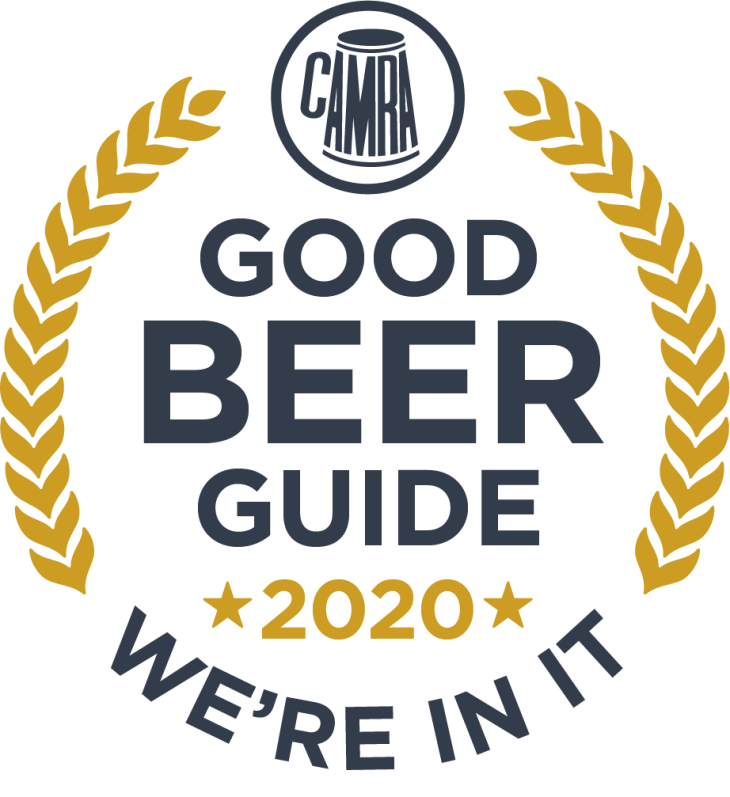 Good Beer Guide.