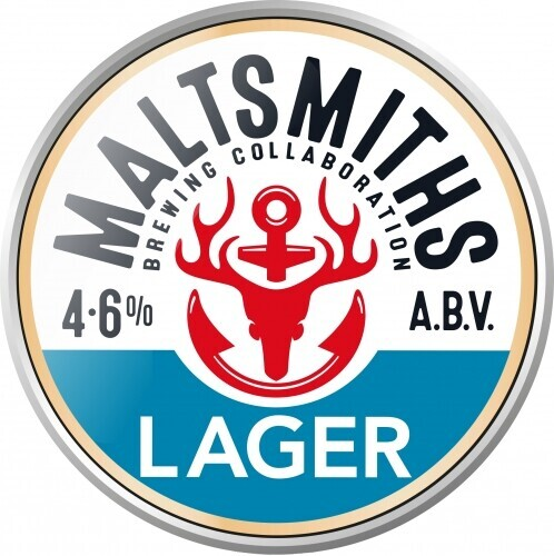 New craft lager now on tap!