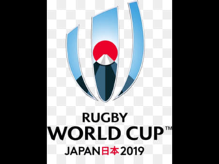 RUGBY 12 OCT 2019
