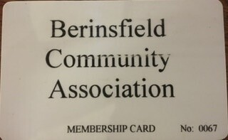 MEMBERSHIP & DOOR CARDS