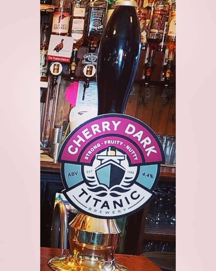 New Real Ale This Weekend