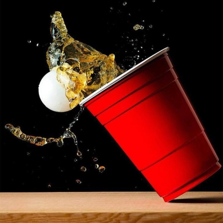 BEER PONG NOW AVAILABLE!