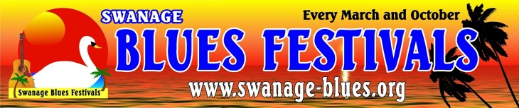 The Swanage Blues Festival 2021