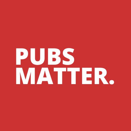 Pubs Matter