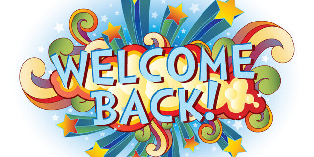 Kids Welcome Back To The BCA!
