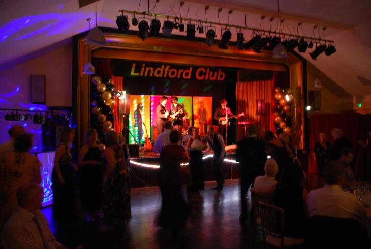 Lindford Club 90th Celebration.