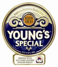 NEW GUEST ALE