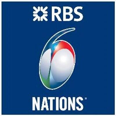 RBS Six Nations 2017