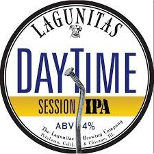 Lagunitas Daytime Session IPA 4%abv