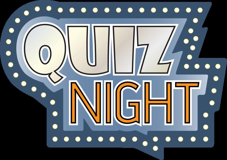 Quiz Night CANCELLED 20th March