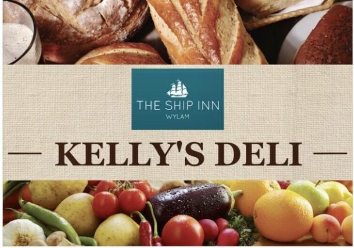 Kelly's Deli