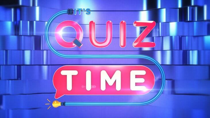 Tonight's quiz