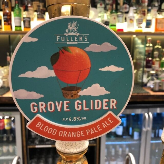 Try this New Real Ale