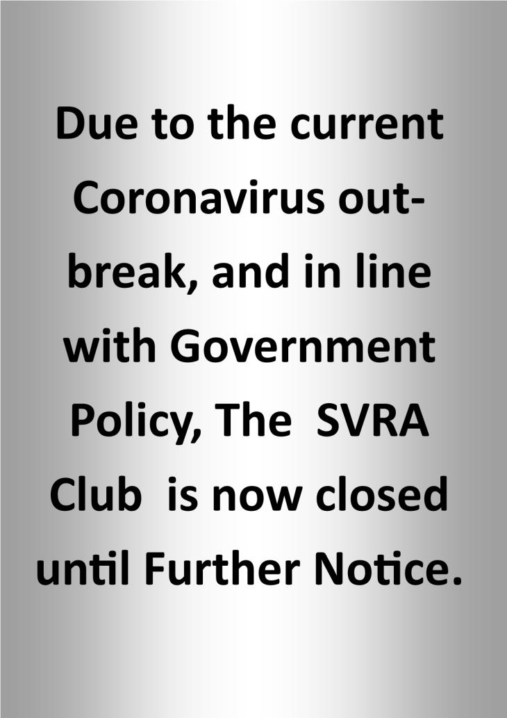 Club Closure