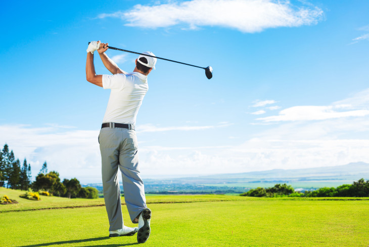 Golf Society Dates 2018