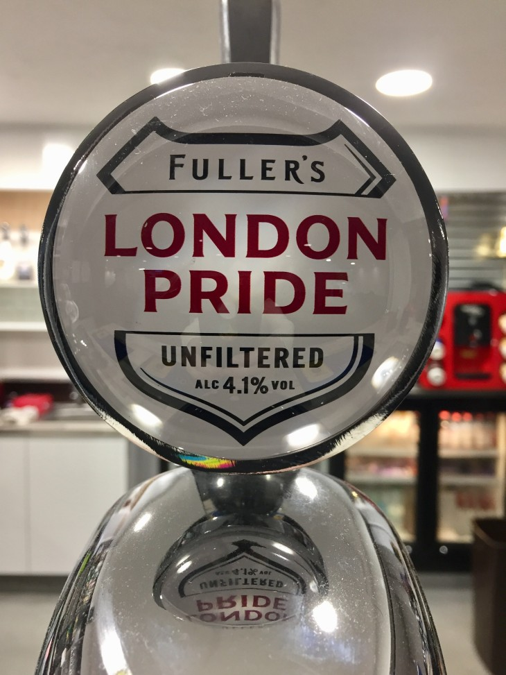 London Pride reduced