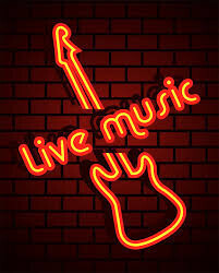 Live Music is Back!!