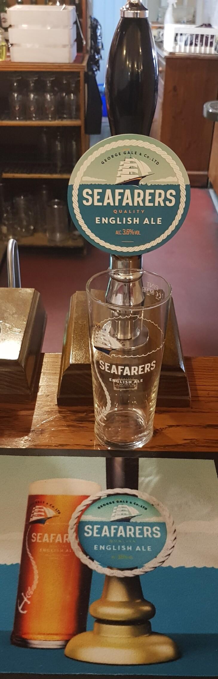 Seafarers Ale
