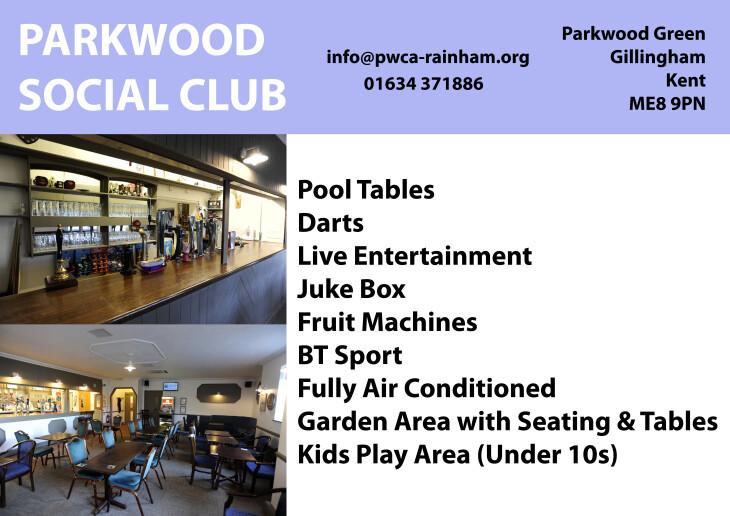 PWCA Social Club