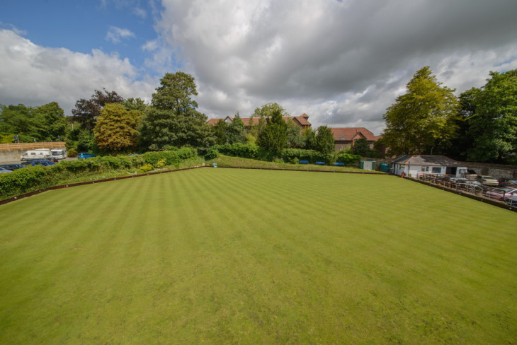 Winchester City Bowls Club