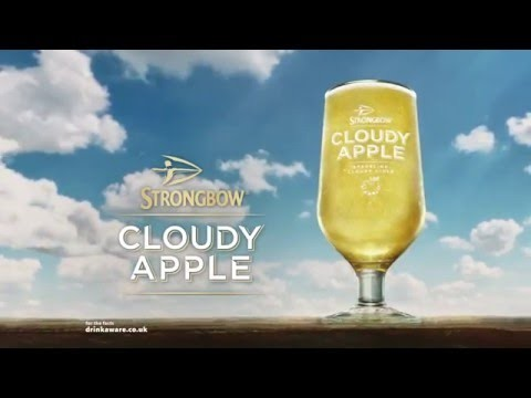 Strongbow Cloudy Cider