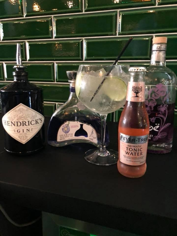New Fever-Tree Tonic Now Available!