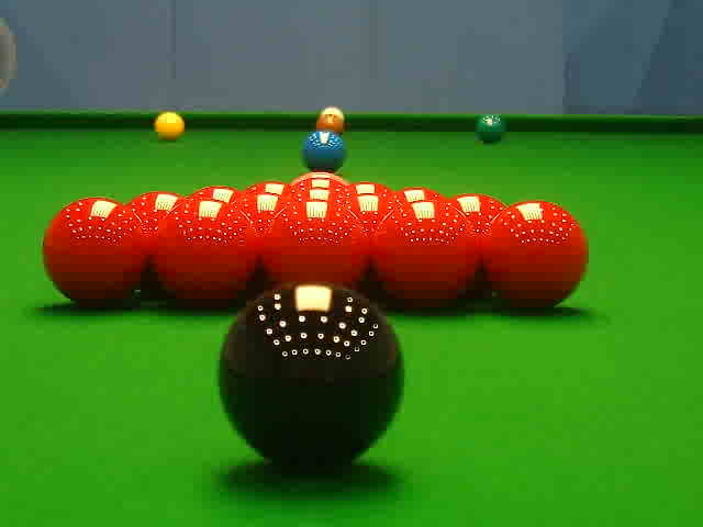 Snooker Teams
