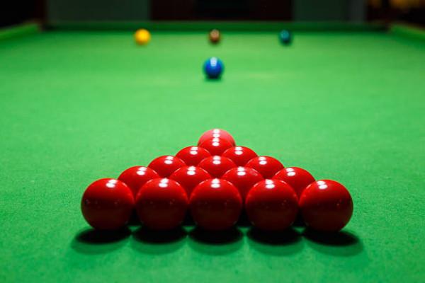 Stoke Snooker Academy
