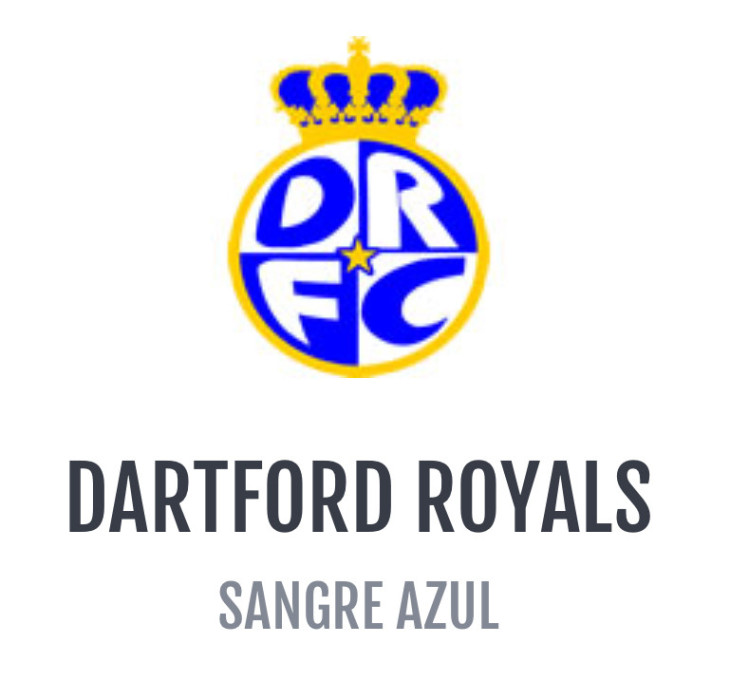 Dartford Royals Vets Team Join DSC....