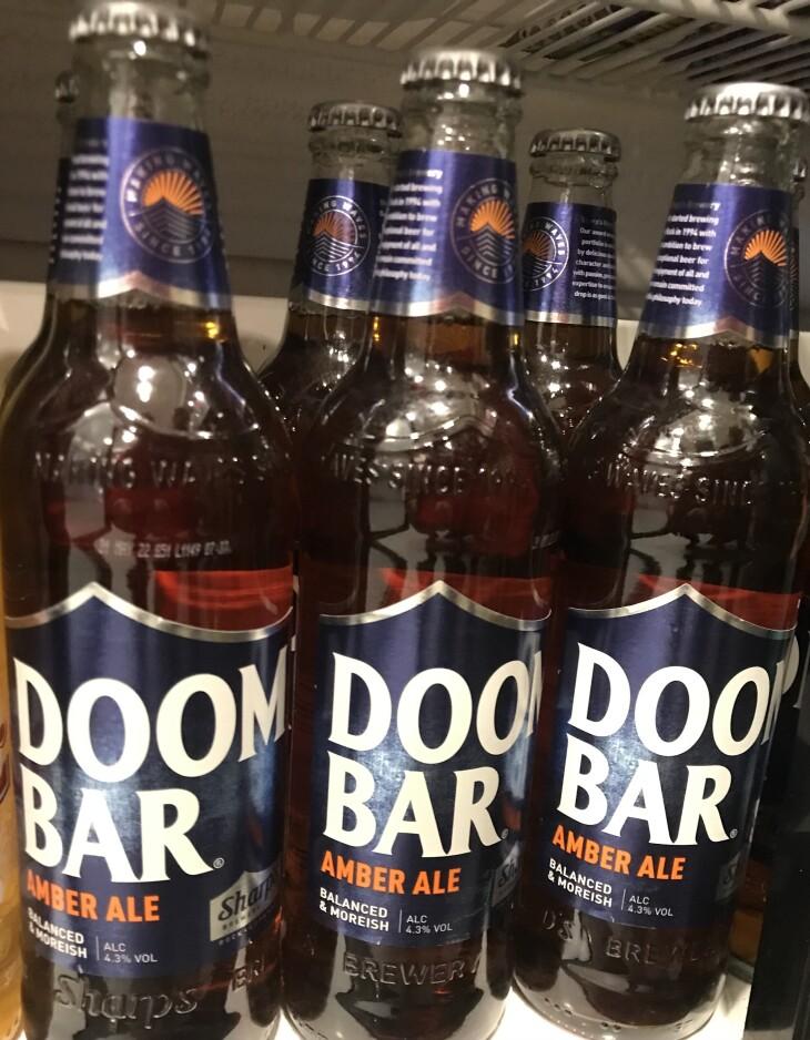 Doombar