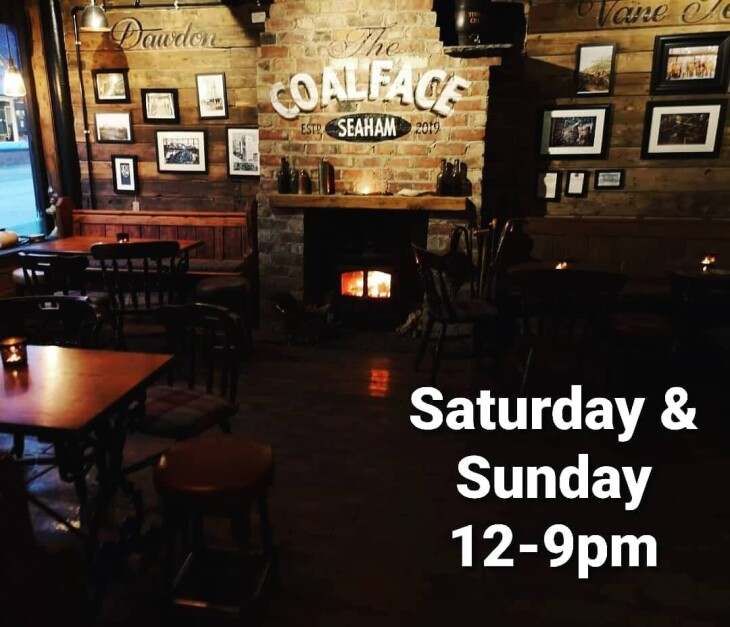 🚨🚨GOOD NEWS🚨🚨 Open this Weekend!
