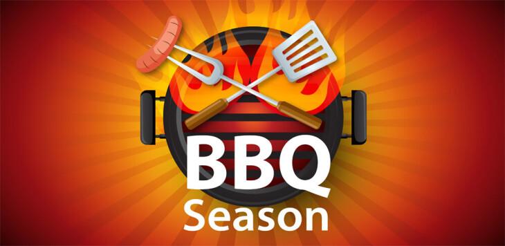 BBQ season is here!