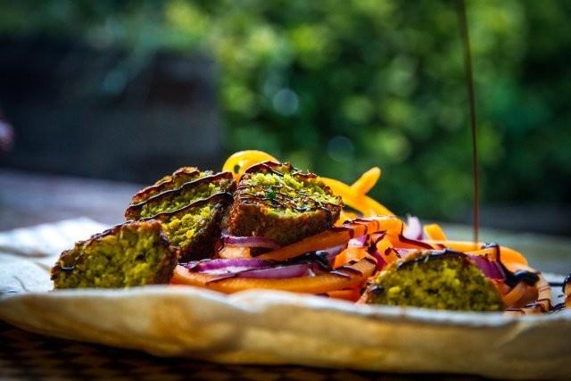Ehla-Eastern Mediterranean Food Pop-Up