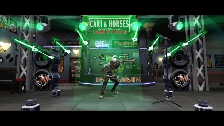 LOTB online game at Cart & Horses