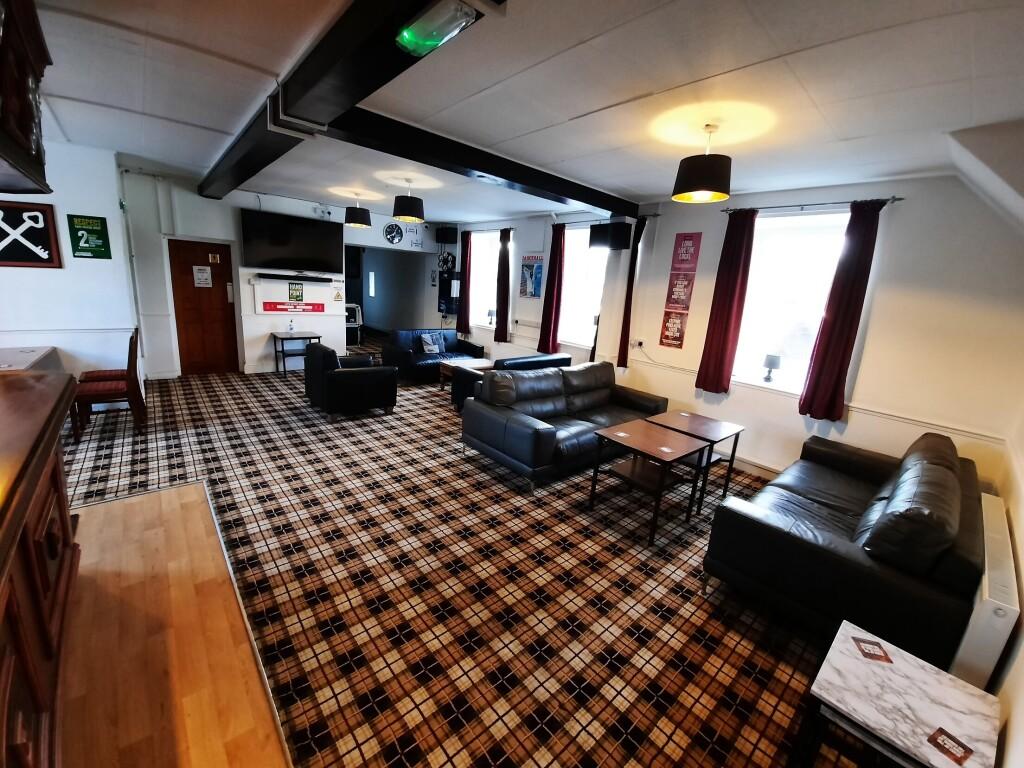 Pub Re-opening after Lockdown | Cross Keys Inn, Glanamman