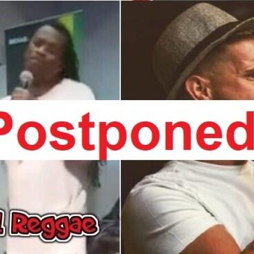 Entertainment postponed