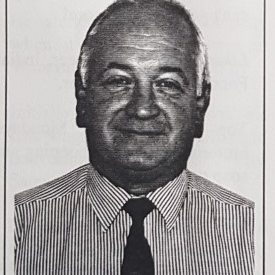 Remembering Richard Tonkinson