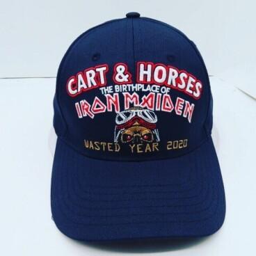 Cart & Horses new baseball hat!