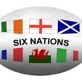 Six Nations 2020 February 8th & 9th