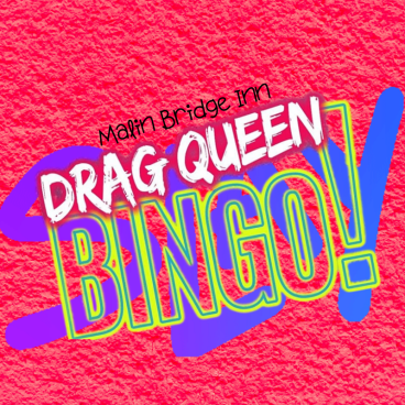 Drag Queen Bingo Show Dates 2020