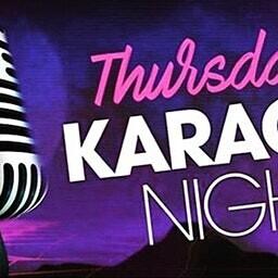 Queens of the night karaoke!