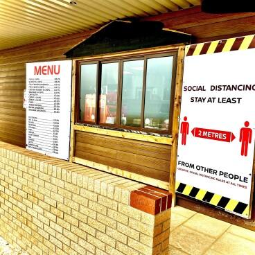 Kiosk Reopening