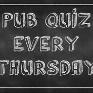The quiz is back!!!!