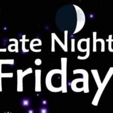 🎉🍻FRIDAY NIGHTS AT THE KILNBARN🍻🎉
