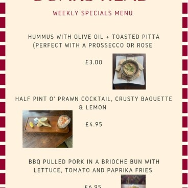 Boars Head Specials this week