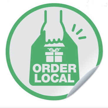 Delivery or Order & Collect Menu