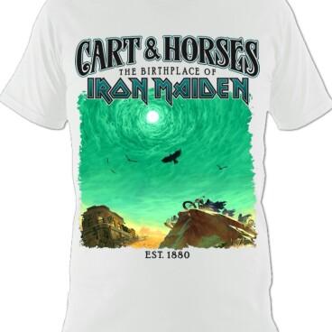 C&H Senjutsu T-shirt!