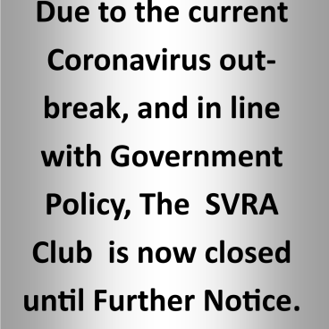 Club Closure