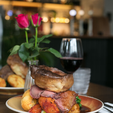 Wednesday roasts as well as Sunday!!